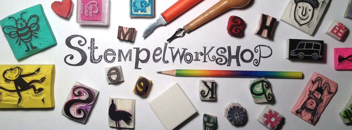 stempelworkshop
