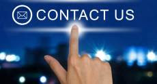 E-Mail Contact Form