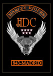 Acceso al foro de HDC Madrid