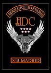 Acceso al foro de HDC Madrid