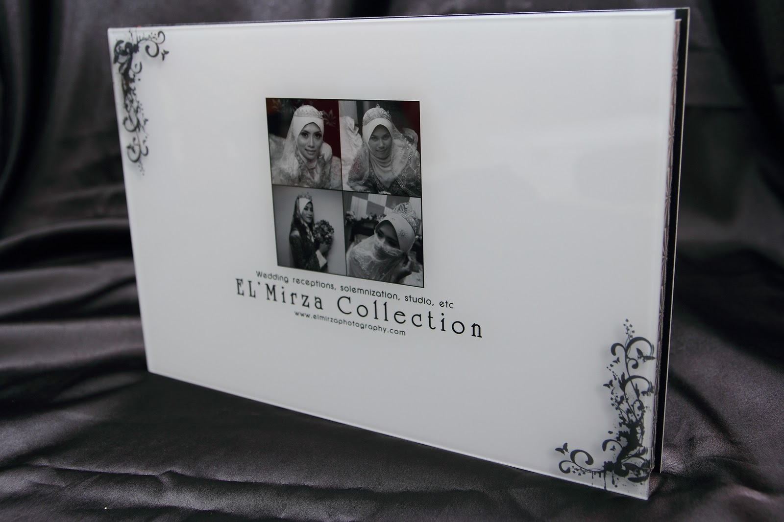 Contoh album el mirza photography dvd case photo frame 16x24 custom album 8x12 jeuxipadfo Images