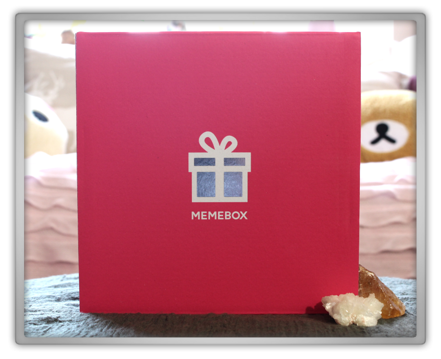 겟잇뷰티박스 by 미미박스 memebox beautybox # special #14 zero cosmetics unboxing review preview box