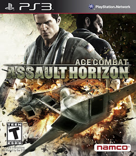 Ace Combat: Assault Horizon [PS3]