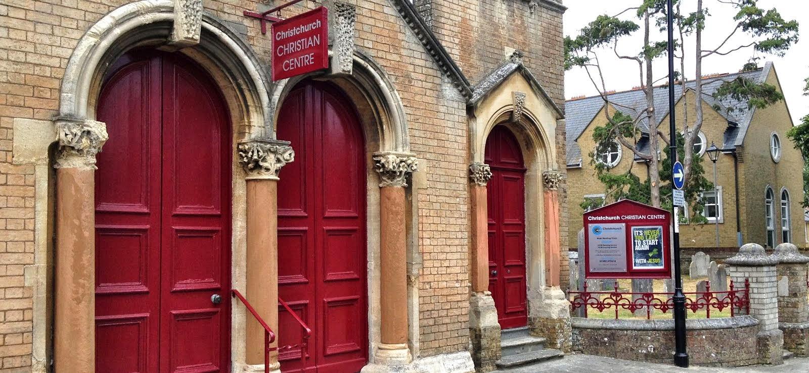 Christchurch Christian Centre UK
