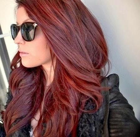 Best Stunning Red Hair Dye For Black