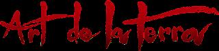 Logotip de la botiga Art de la terra