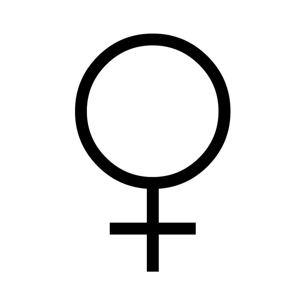 woman symbol About woMen