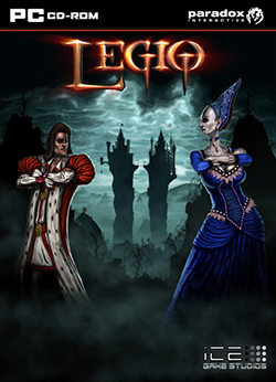 Download Game Legio (PC) Full Version