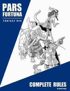 Pars Fortuna RPG