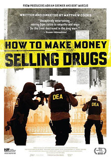 Ver online: How to Make Money Selling Drugs (2012)