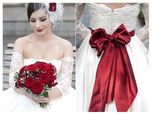 Matrimonio In Bianco E Rosso : Ft bijoux outfit matrimonio