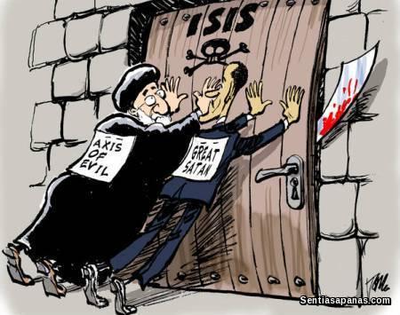 ISIS and USA