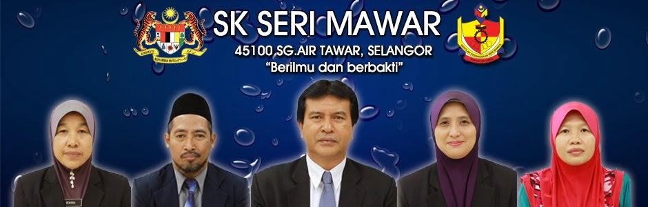 SK SERI MAWAR