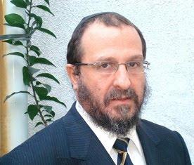 Rabino Yehoshua Goldman