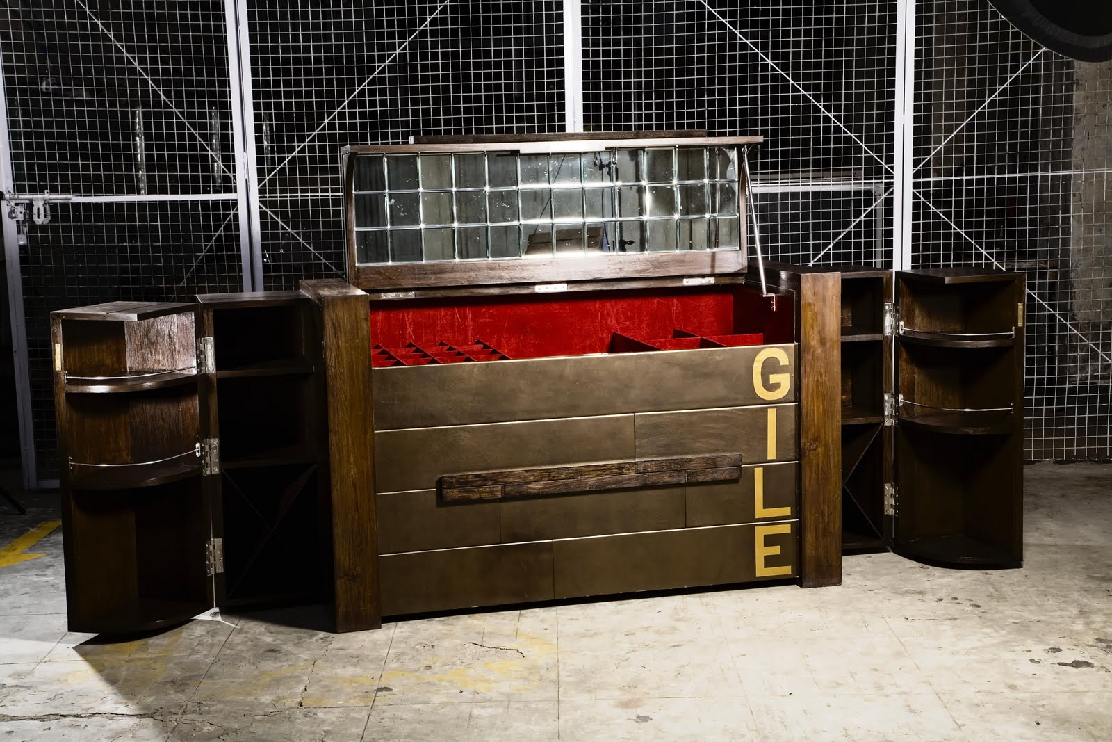 you can buy a pre built home bar that will integrate seamlessly into any room of your home you can put it in the finished basement or game room buy home bar furniture