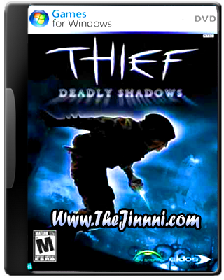 Entertainment Just For You: Thief III The Deadly Shadow PC Game Free Download Full Version