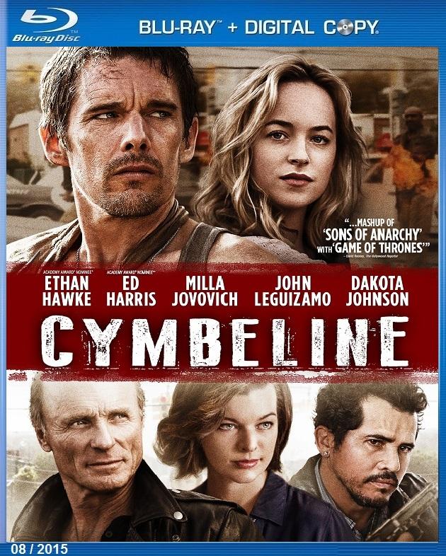 [MASTER มาใหม่ 1080P HQ] CYMBELINE (2014) ซิมเบลลีน ศึกแค้นสงครามนักบิด [MASTER][1080P HQ] [เสียงไทยมาสเตอร์ 5.1]