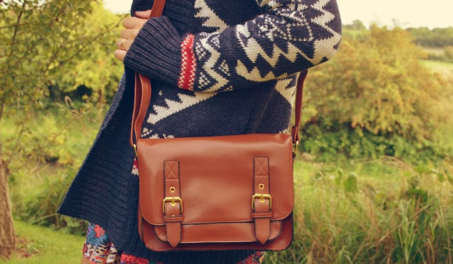 peacocks-brown-satchel-bag