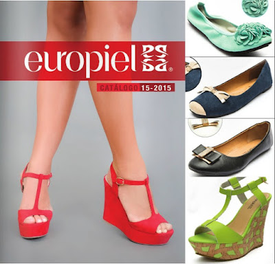 Catalogo Europiel C-15 2015