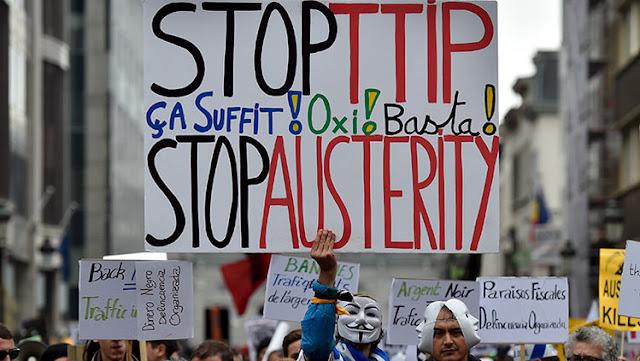 TTIP, OTAN,