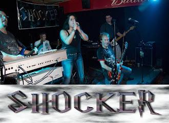 Shocker Live!!!