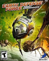 download PC Games Earth Defense Force: Insect Armageddon