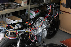 MotoSynthesis: Home of the Comstar Spoke Conversion Rings: CX500 BuildMotoSynthesis - blogger