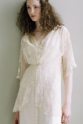 La fleur vintage the vintage wedding dress company for Vintage wedding dresses austin