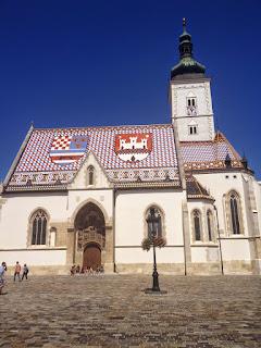 Prefeitura  Zagreb Croácia
