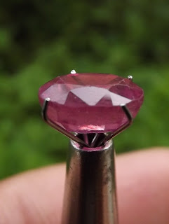 natural madagascar ruby