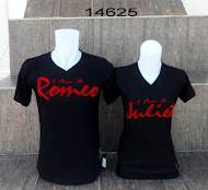 Kaos Romeo-Juliet