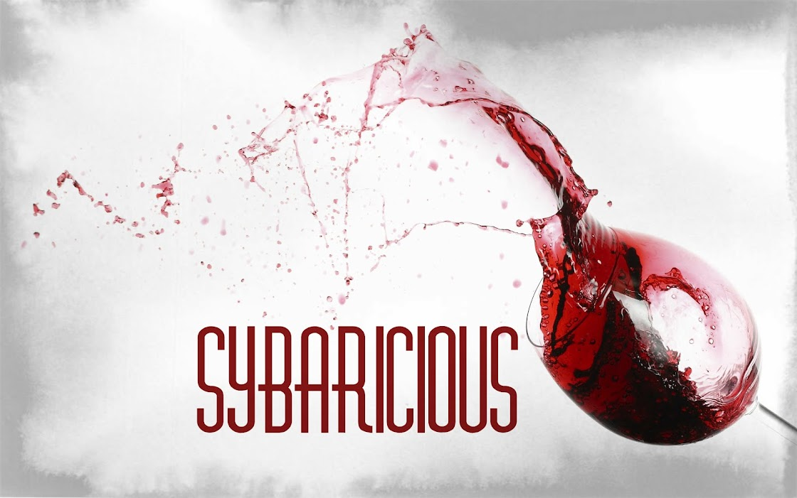 Sybaricious
