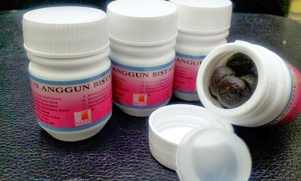 Maajun Anggun Bistari