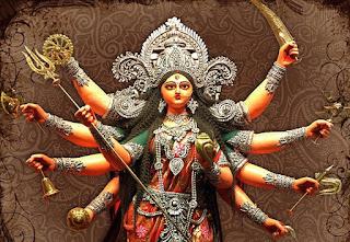 Maa Durga Hindi Navratri Shayari