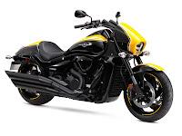 Gambar Motor 5 | 2014 Suzuki Boulevard C50 BOSS