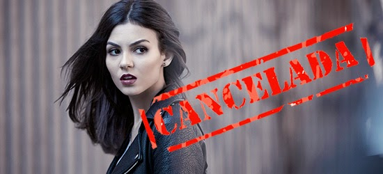 Eye Candy (MTV): Cancelada