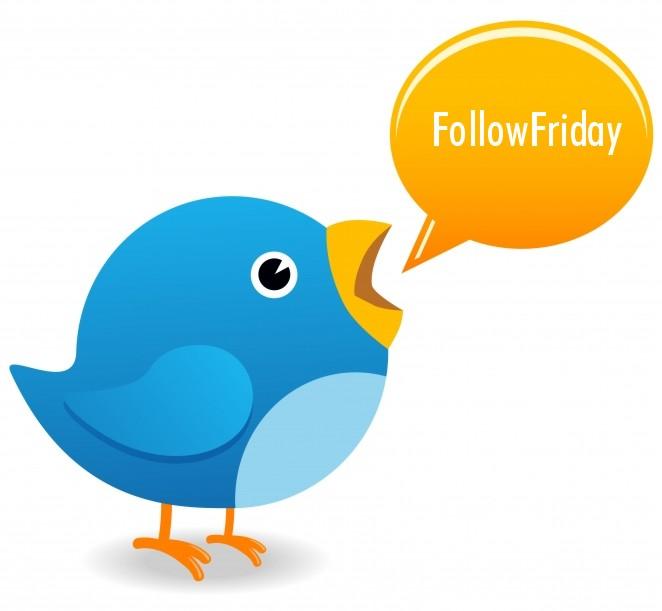 #follow friday