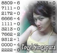 Togel Singapura