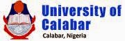 UNIVERSITY OF CALABAR (UNICAL) Post-Utme