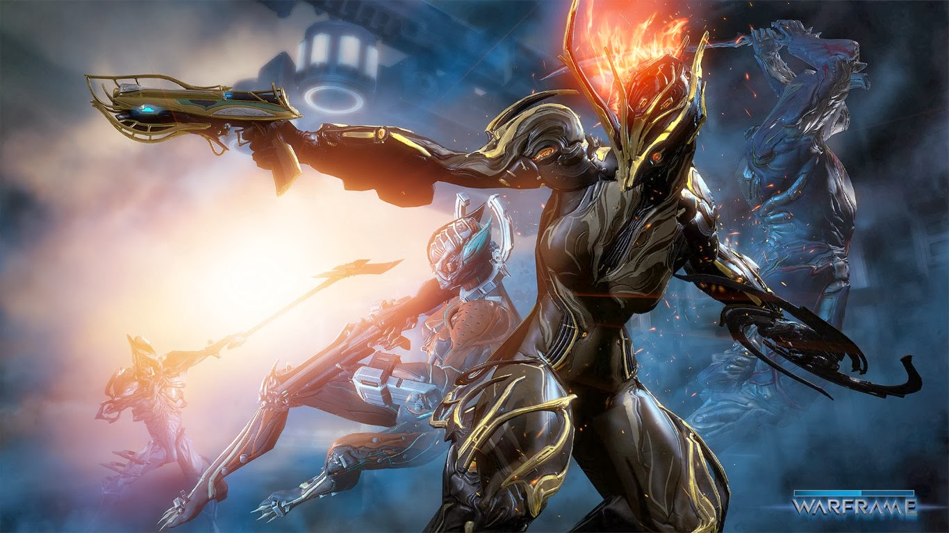 Warframe Hack Updates March 01 2018 At 1023PM