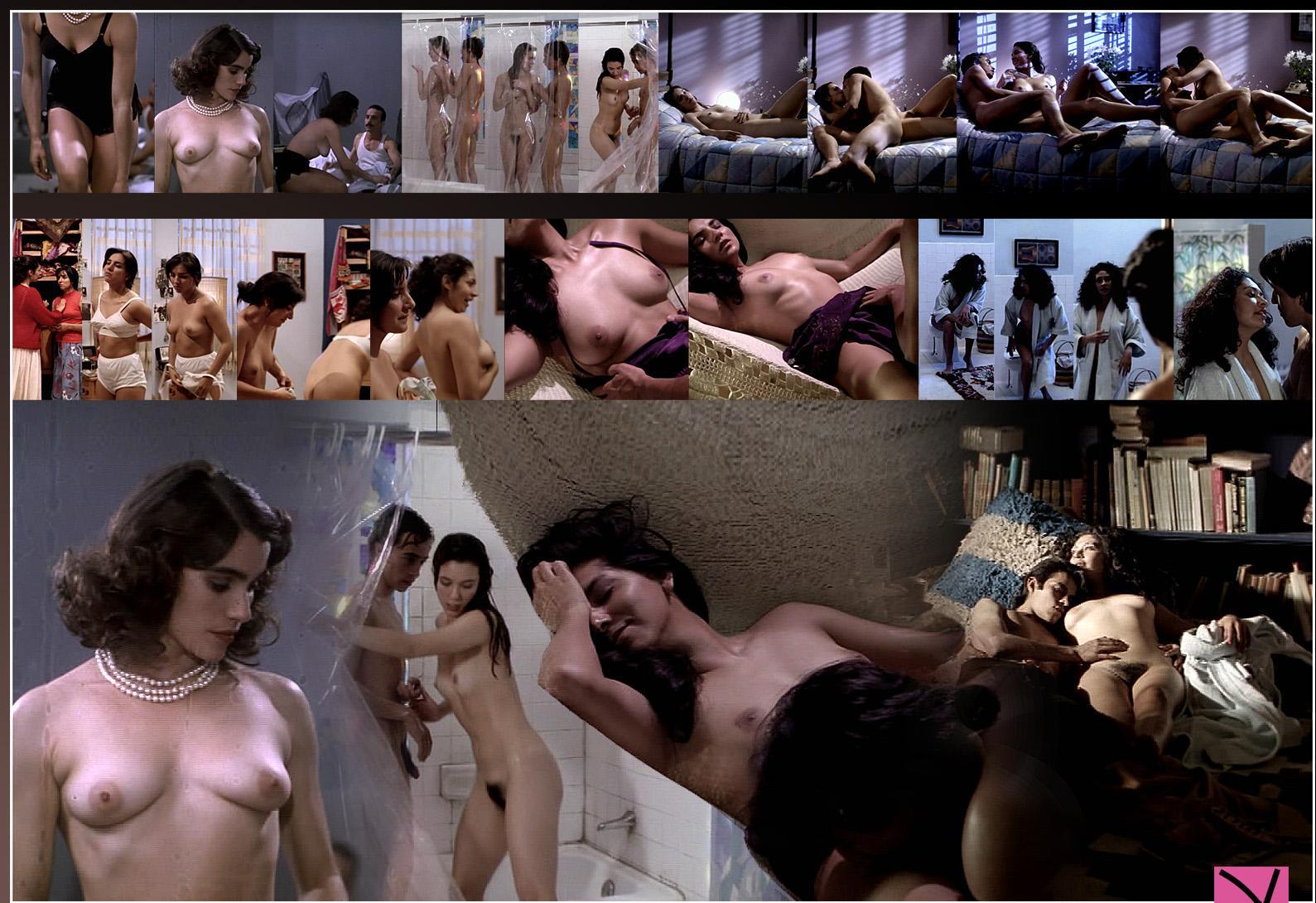 эротика мексика фильм