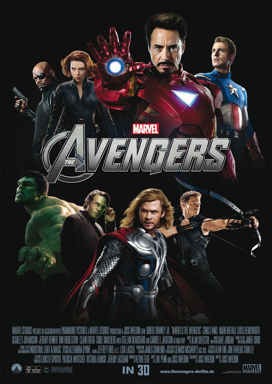 the avengers 2012 movie - photo #7