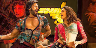 Ram-leela Movie Ishqyaun Dhishqyaun Song Making