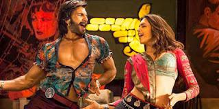 Ram-leela Movie Ishqyaun Dhishqyaun Song Making
