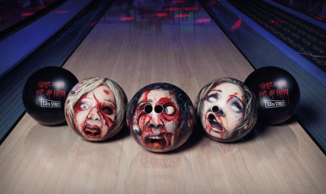 13th Street Bowling heads