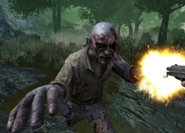 Download Dead Island 1 PC Games windows