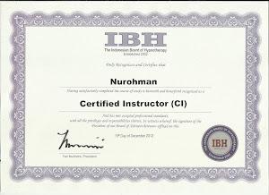 sertifikat TTT