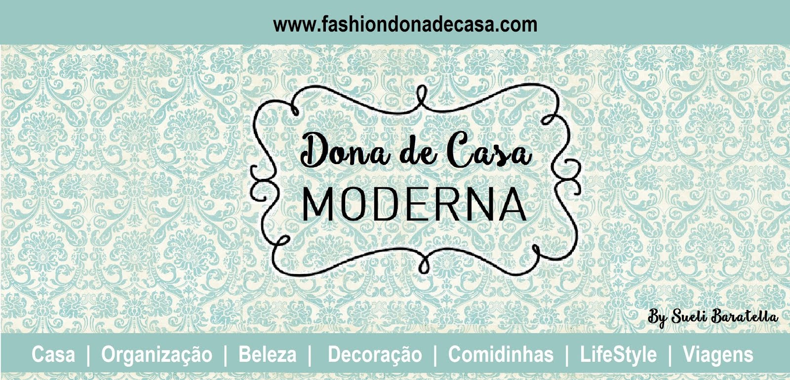 FASHION DONA DE CASA