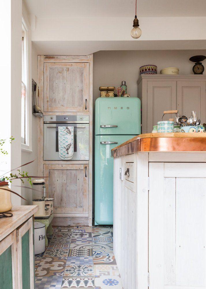 cocinas green pear diaries interiorismo interiores encanto cocinas - Cocinas Con Encanto