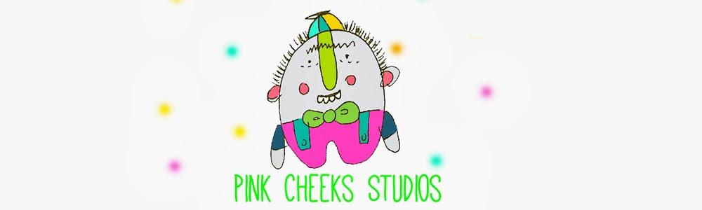Pink Cheeks Studios